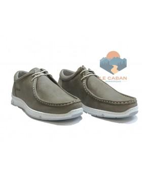 ÉCLAIR - Chaussures de pont