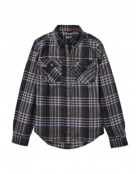 Wm's Bridet Midwt Flannel