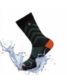 Chaussettes étanches Eco-Dry