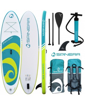 Pack Stand Up Paddle