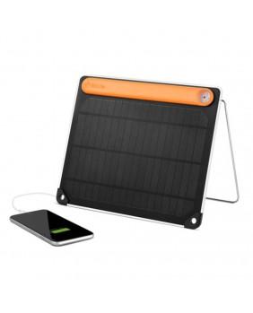 Panneau Solaire 5+ (batterie intégrée)